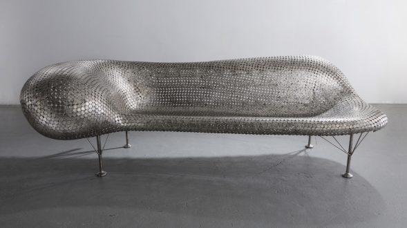 Coin Furniture, La moneda con valor de Diseño 22