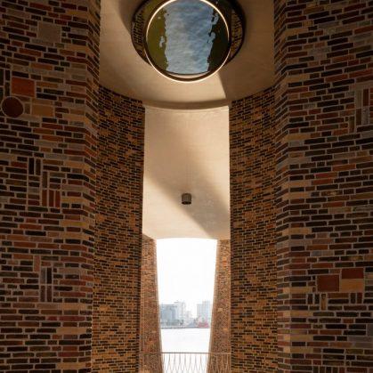 Fjordenhus, el arte y la arquitectura de Olafur Eliasson 10