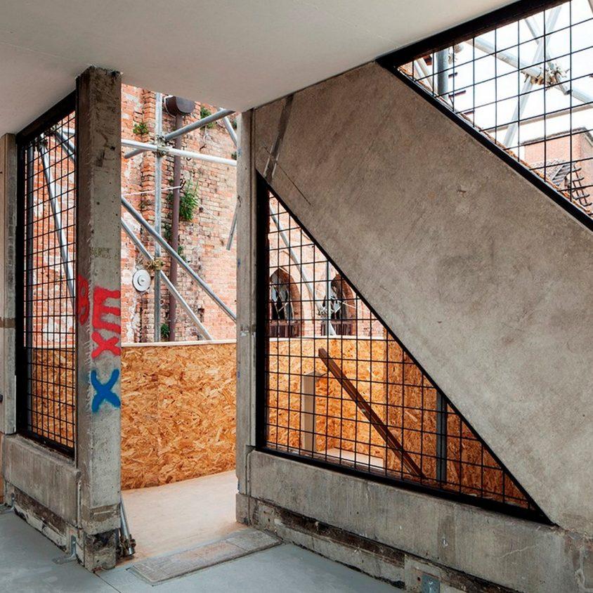 La Bienal de Arquitectura de Venecia está en marcha 9
