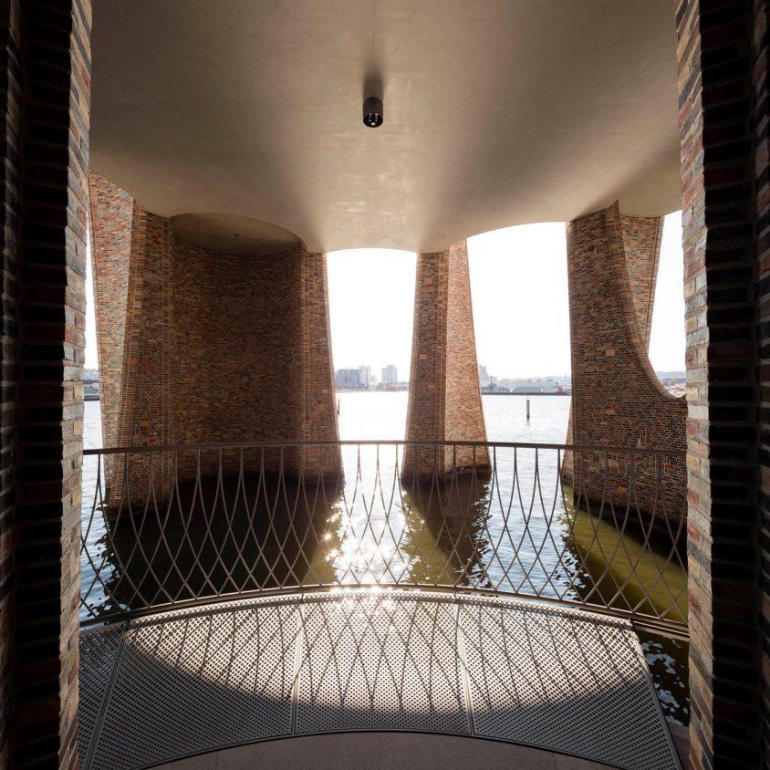 Fjordenhus, el arte y la arquitectura de Olafur Eliasson 11