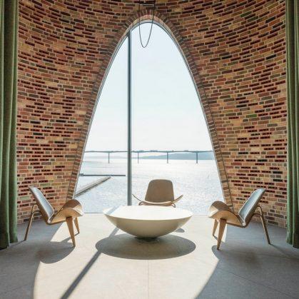 Fjordenhus, el arte y la arquitectura de Olafur Eliasson 12