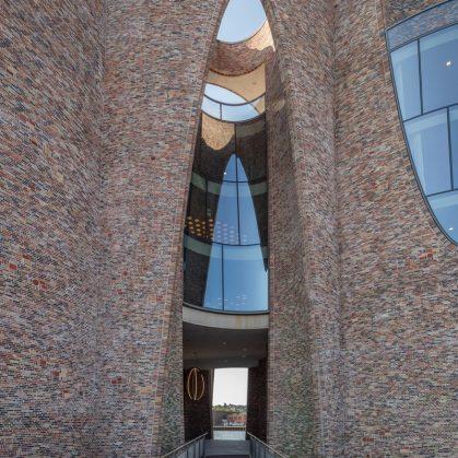 Fjordenhus, el arte y la arquitectura de Olafur Eliasson 8