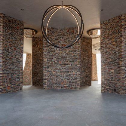 Fjordenhus, el arte y la arquitectura de Olafur Eliasson 6