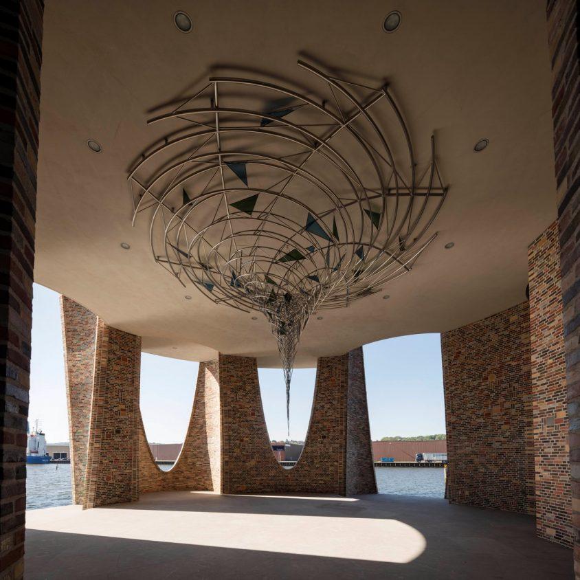 Fjordenhus, el arte y la arquitectura de Olafur Eliasson 3