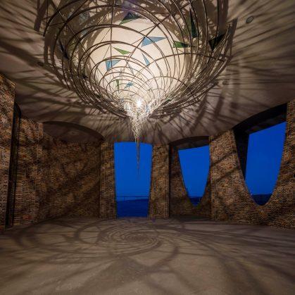 Fjordenhus, el arte y la arquitectura de Olafur Eliasson 5