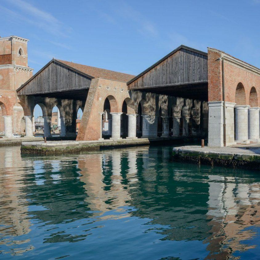 La Bienal de Arquitectura de Venecia está en marcha 3