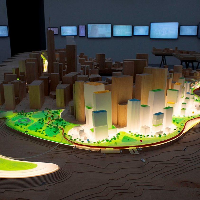 La Bienal de Arquitectura de Venecia está en marcha 2