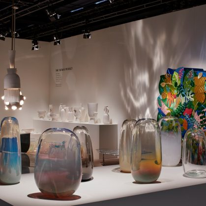 Design Miami – Basel 2018: Pasado, presente y futuro 8