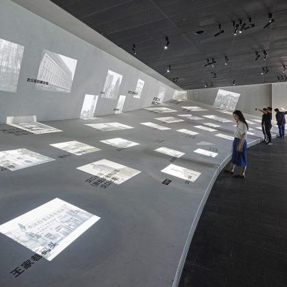 El museo Zhang ZhiDong, la primera obra de Libeskind en China 13