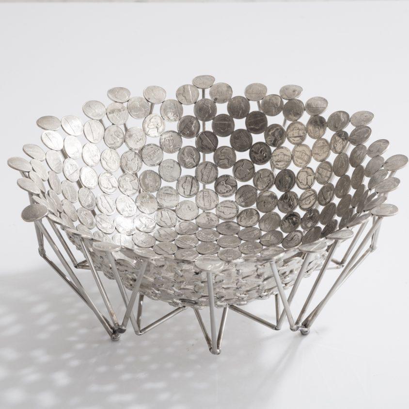 Coin Furniture, La moneda con valor de Diseño 8
