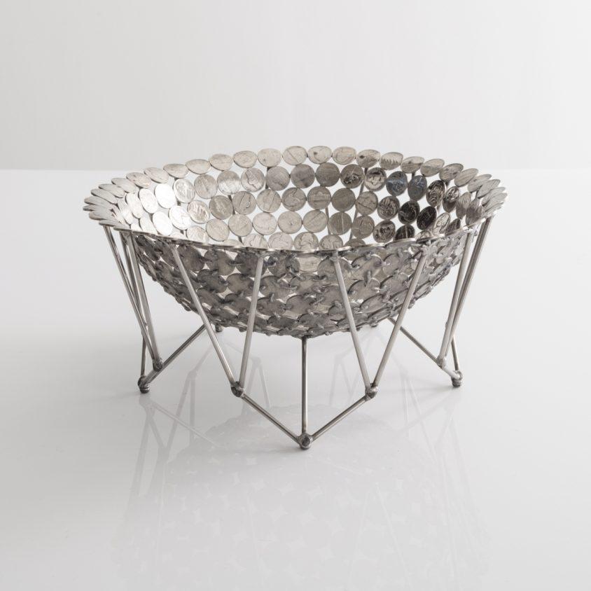 Coin Furniture, La moneda con valor de Diseño 9