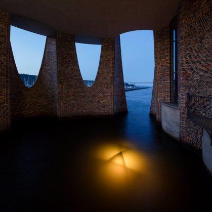Fjordenhus, el arte y la arquitectura de Olafur Eliasson 17