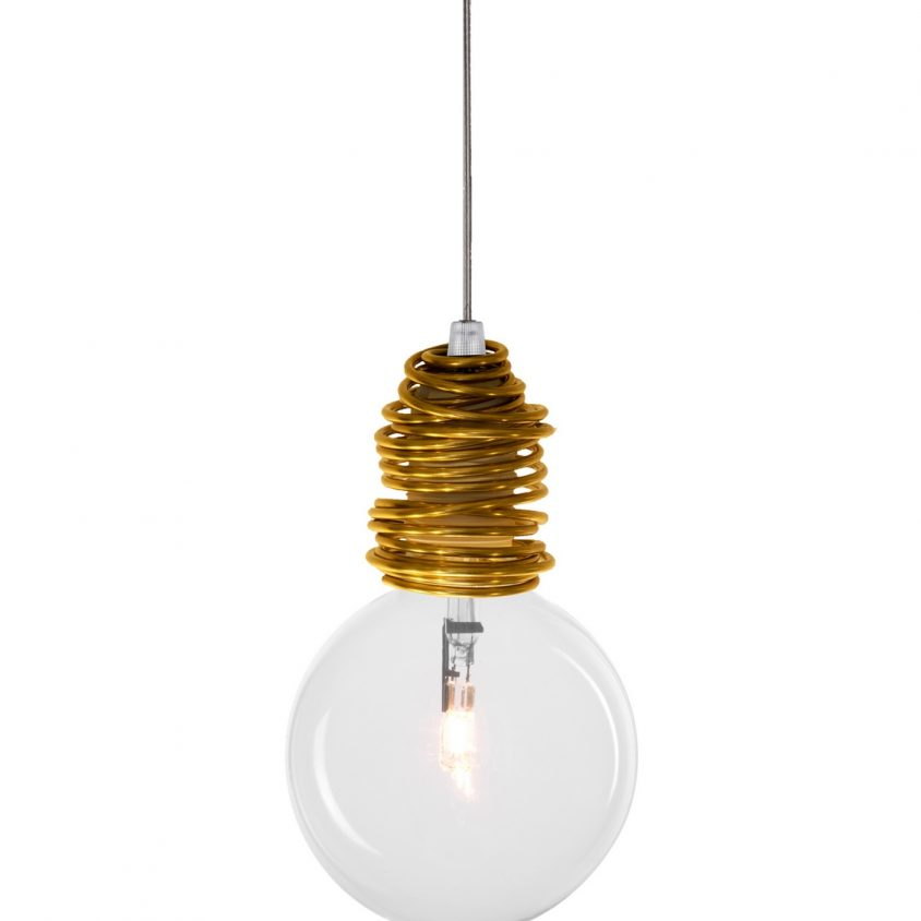 Lámparas artesanales 4