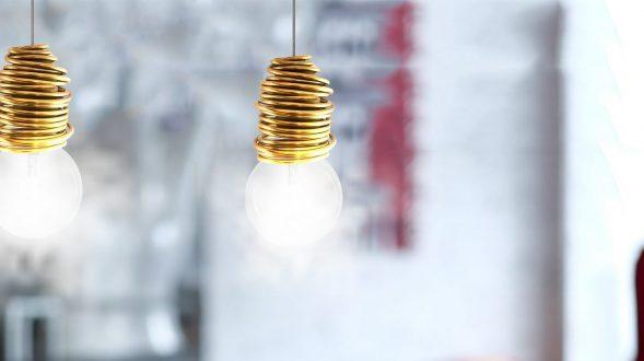 Lámparas artesanales 23