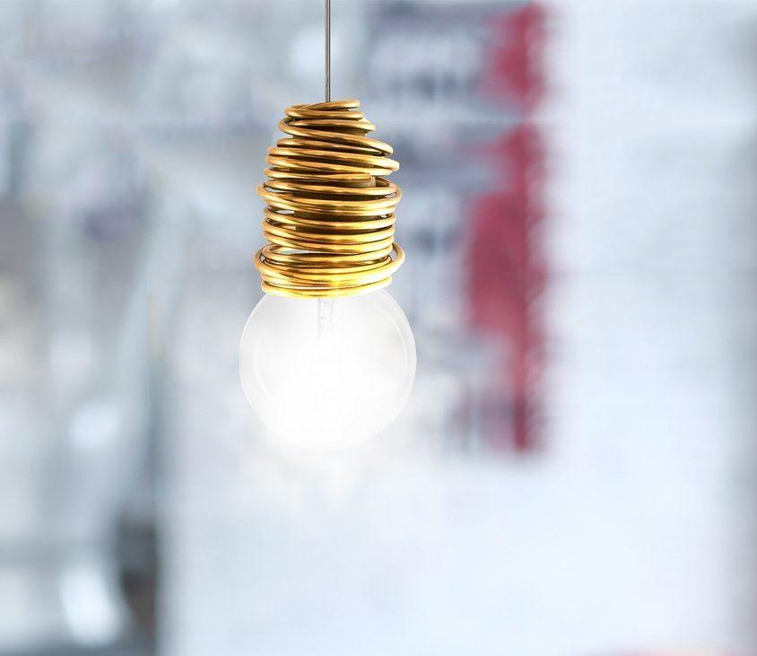 Lámparas artesanales 3