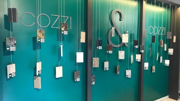 El showroom de Cozzi & Cozzi se renueva 1