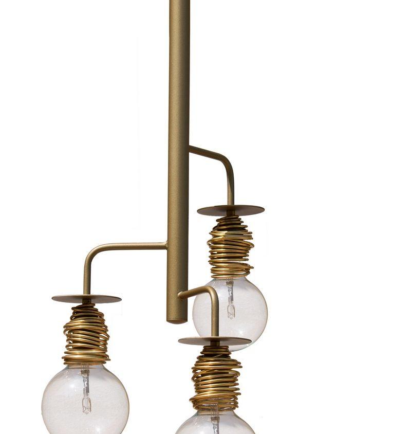 Lámparas artesanales 5