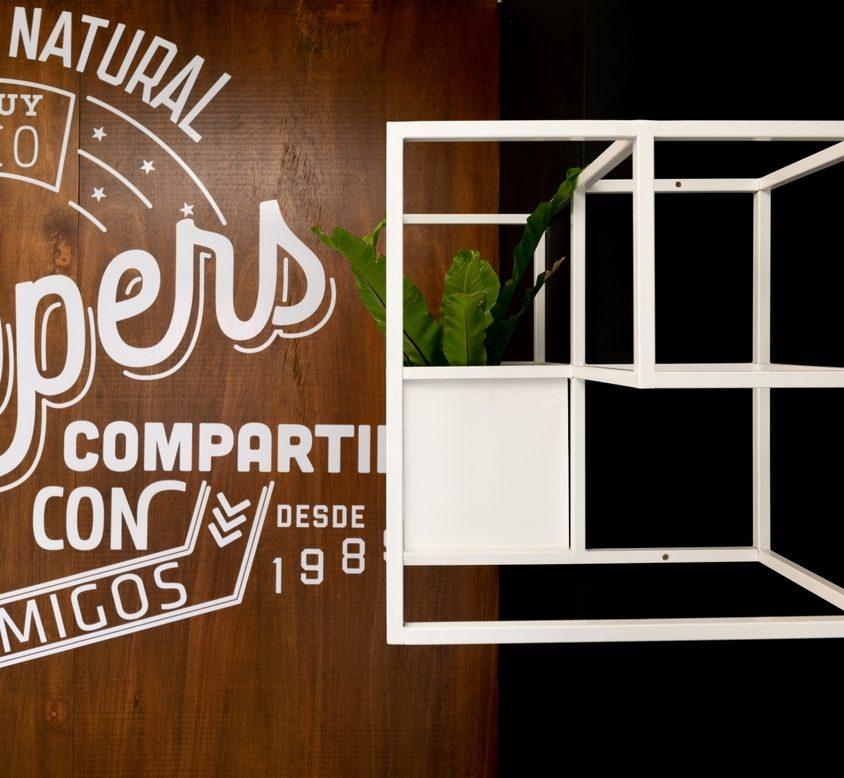 Nuevas oficinas de Croppers 1