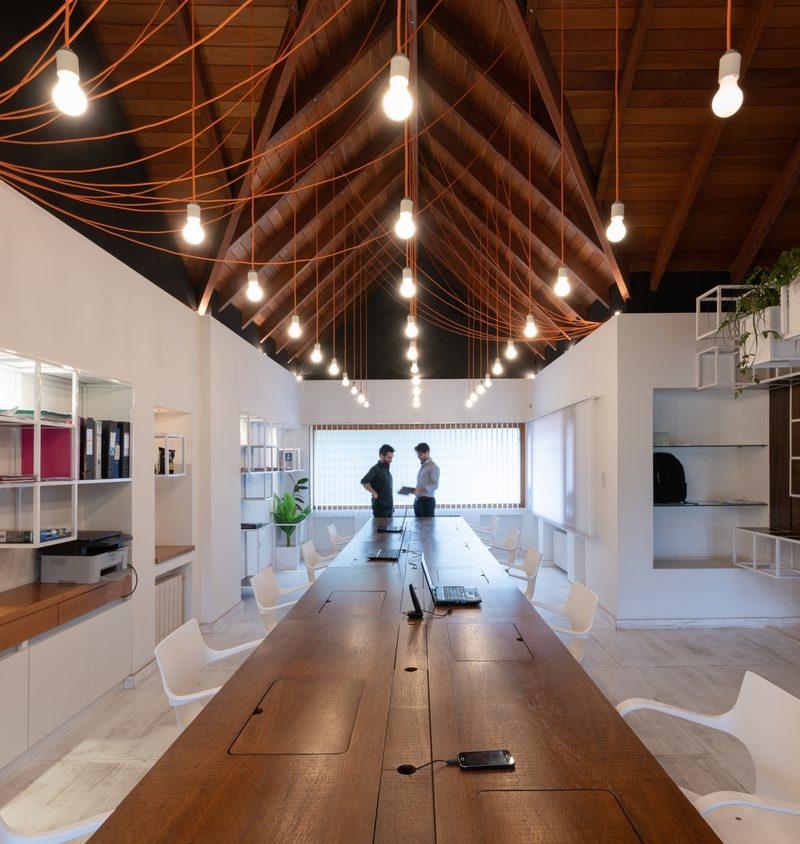 Nuevas oficinas de Croppers 12