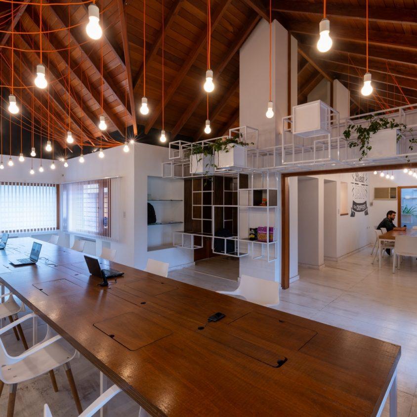Nuevas oficinas de Croppers 5