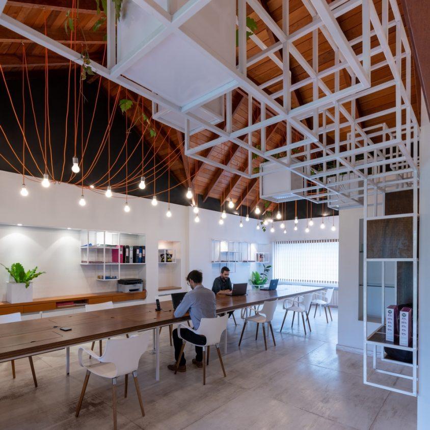 Nuevas oficinas de Croppers 7