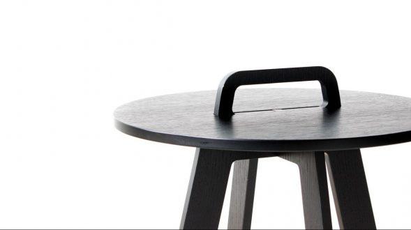 Element N° 1, una mesa versátil e innovadora 20