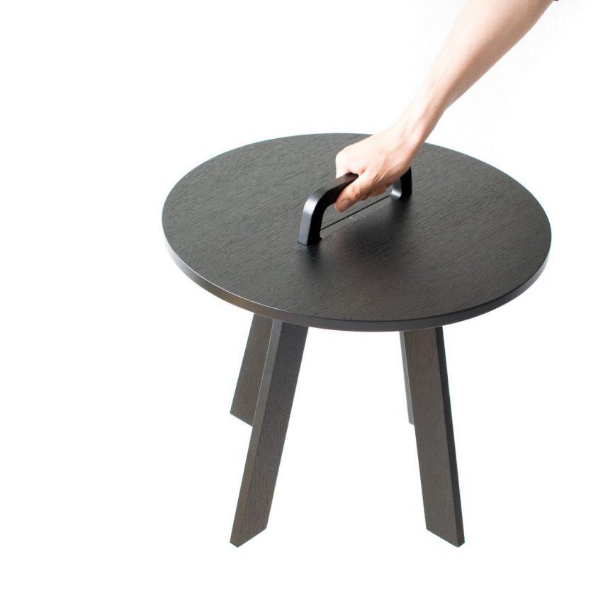 Element N° 1, una mesa versátil e innovadora 5