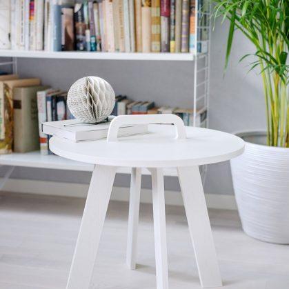 Element N° 1, una mesa versátil e innovadora 8