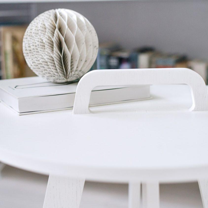 Element N° 1, una mesa versátil e innovadora 7
