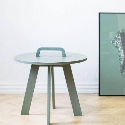 Element N° 1, una mesa versátil e innovadora 11