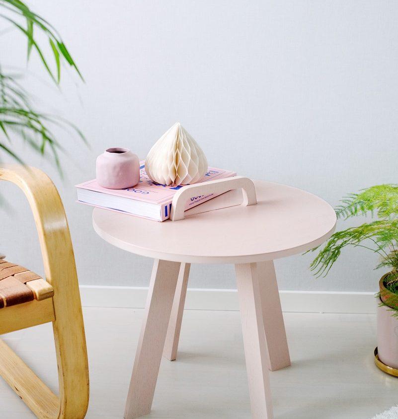Element N° 1, una mesa versátil e innovadora 15