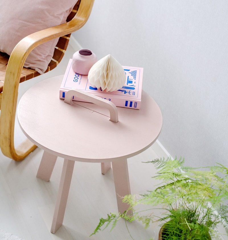 Element N° 1, una mesa versátil e innovadora 16