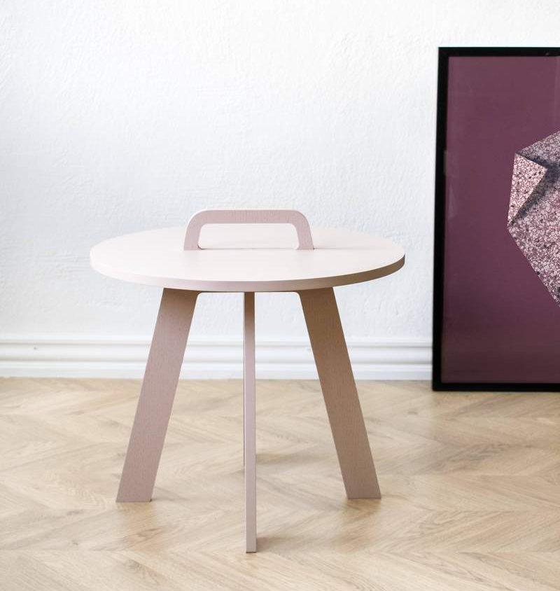 Element N° 1, una mesa versátil e innovadora 14