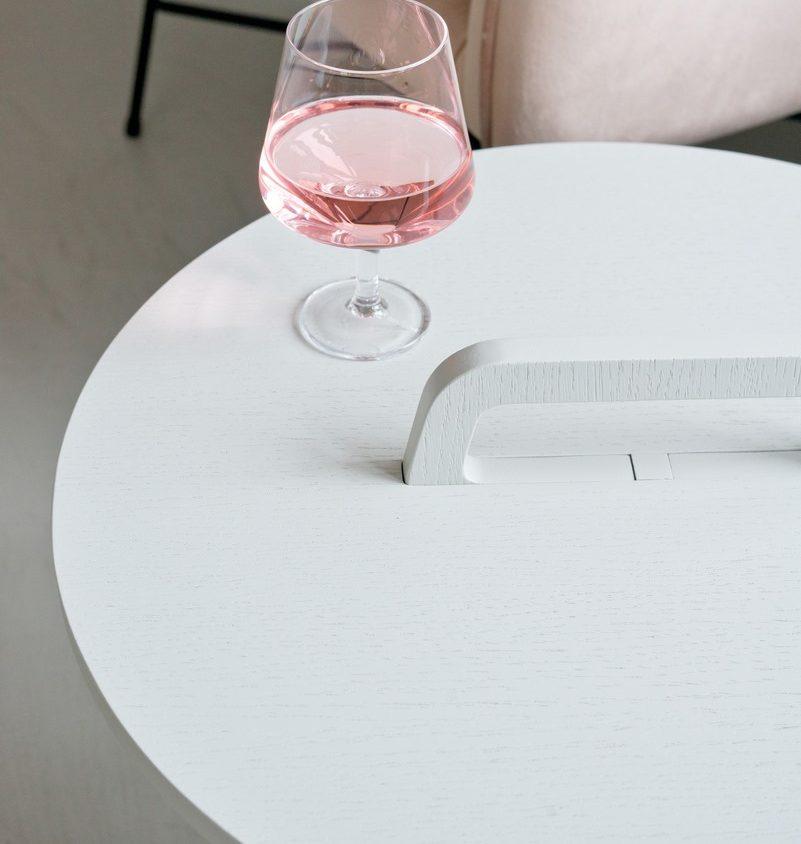 Element N° 1, una mesa versátil e innovadora 17