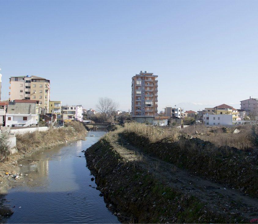 Regeneración urbana en la ciudad de Fier, Albania 6