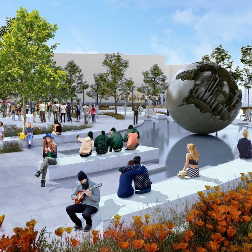 Regeneración urbana en la ciudad de Fier, Albania 14