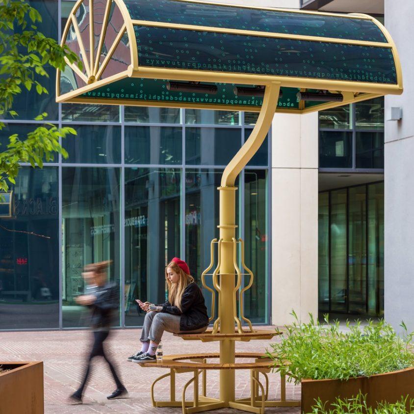 Las lámparas de Manchester 11