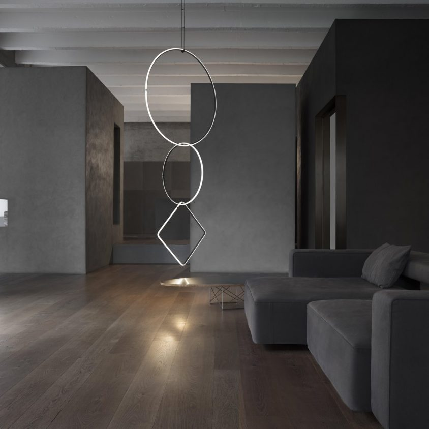 Iluminación geométrica 9