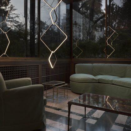 Iluminación geométrica 11
