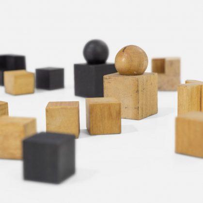 El mundo entero es una Bauhaus 3