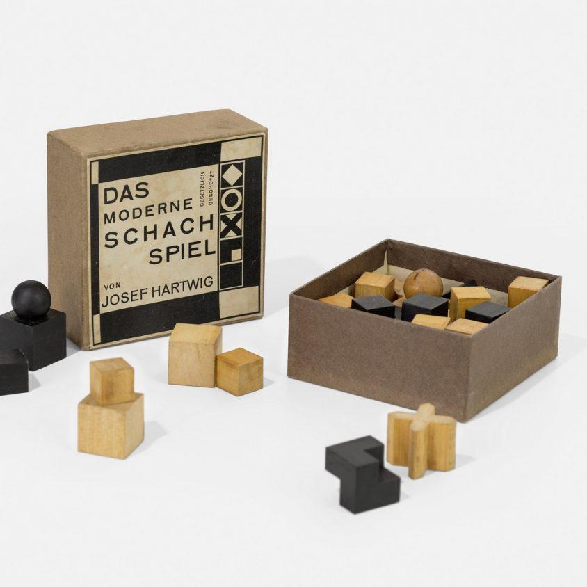 El mundo entero es una Bauhaus 6