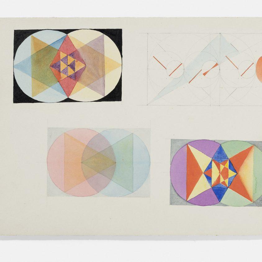 El mundo entero es una Bauhaus 8