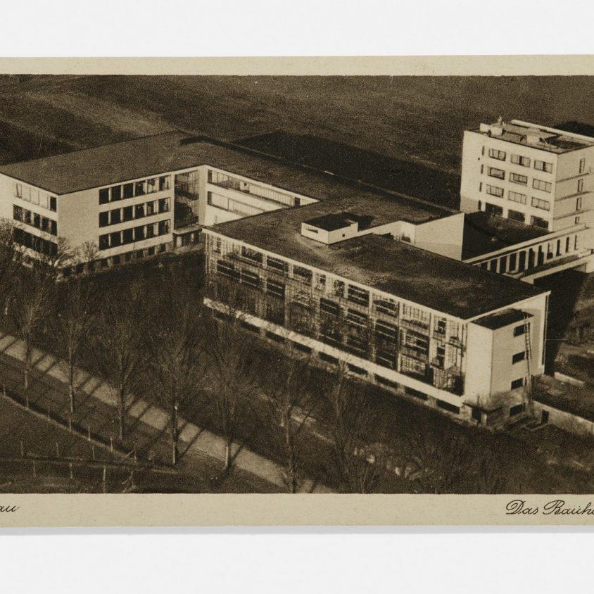 El mundo entero es una Bauhaus 14