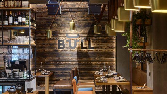Bull Butcher, el restaurante de la carne 21