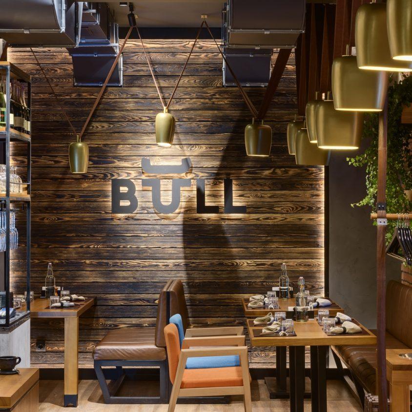 Bull Butcher, el restaurante de la carne 22