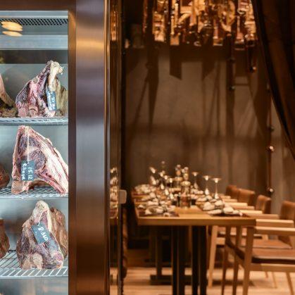 Bull Butcher, el restaurante de la carne 15