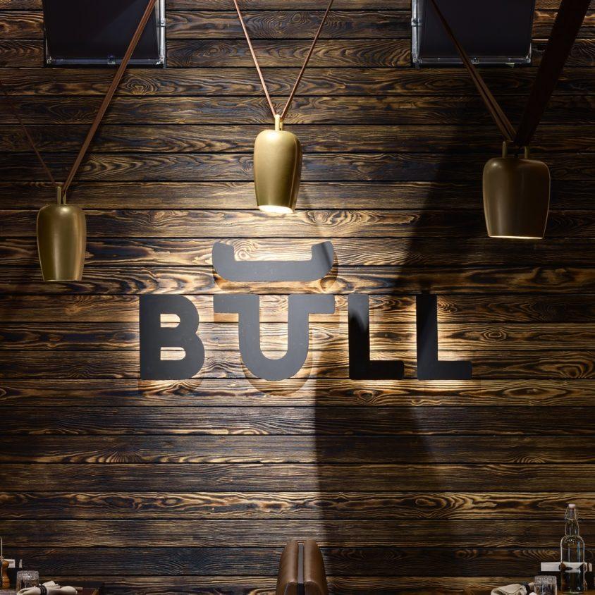 Bull Butcher, el restaurante de la carne 7