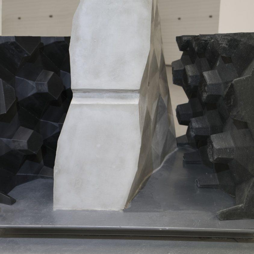 Muro de hormigón inteligente 7