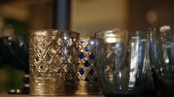 Fanales de vidrio 9