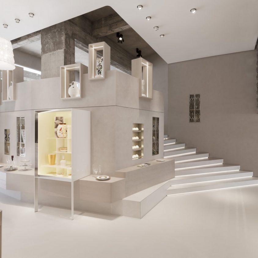 Ramy Fischler elegido como el Diseñador del Año 2018 6